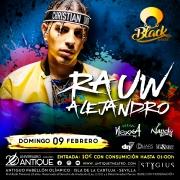 mejor discoteca en Sevilla